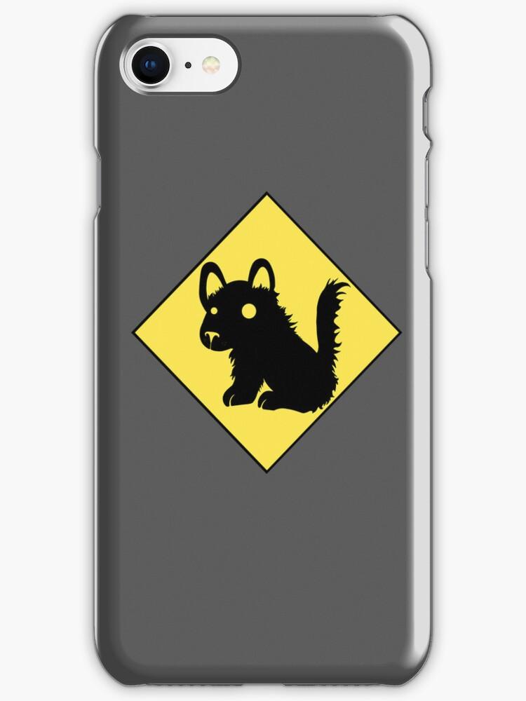 Beware Of Puppy Stare by ZeldaPennyflip