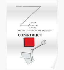 CONSTRUCT! Poster