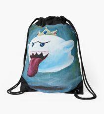 King Boo Drawstring Bag