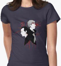 BBC Sherlock - The Reichenbach Fall T-Shirt