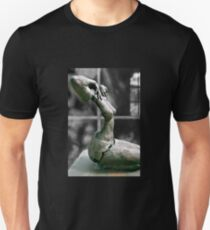 Incomplete Woman Unisex T-Shirt