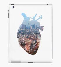 Heart of the City iPad Case/Skin
