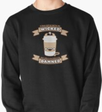Drink of the Damned Pullover