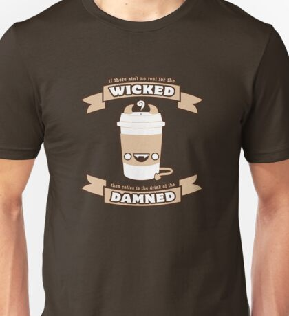 Drink of the Damned T-Shirt