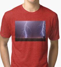 Bolt Brothers Tri-blend T-Shirt