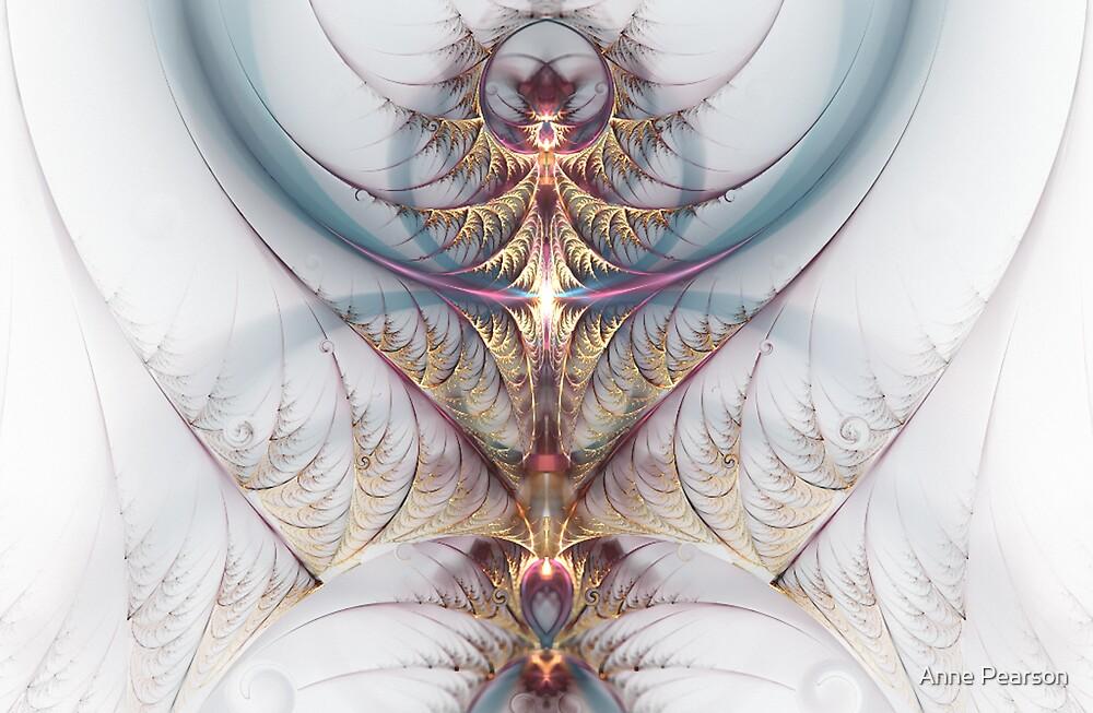 Eternal Flame by Anne Pearson