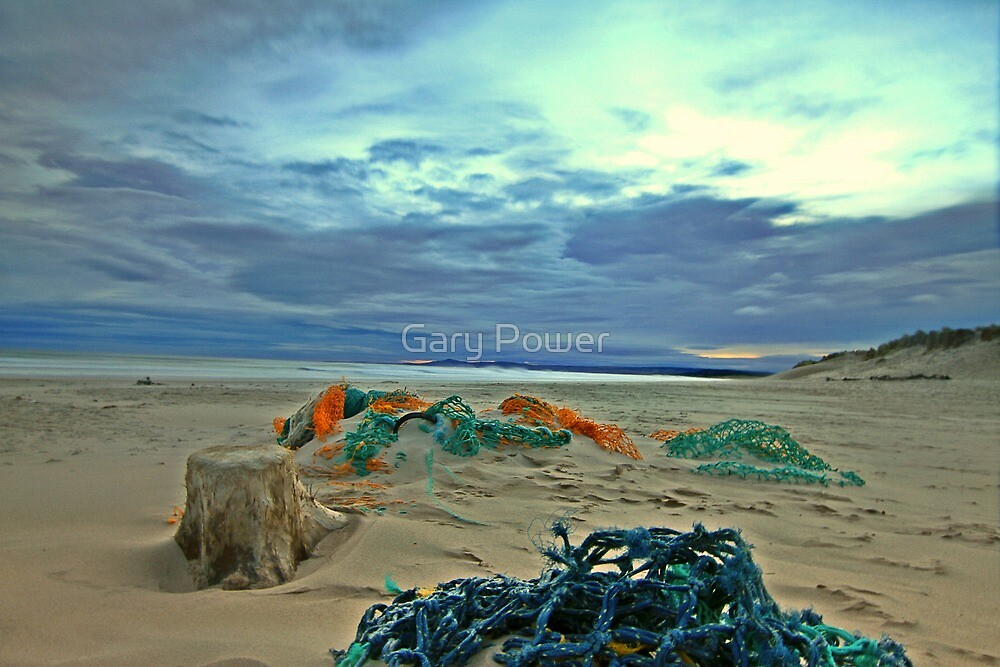 Colours of Lossie  by Gary Power