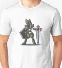 Final Fantasy - Bisharp Warrior T-Shirt