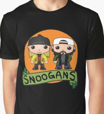 Snoogans! Graphic T-Shirt