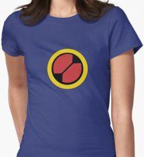 Megashirt Women's Fitted T-Shirt