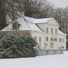 Hof Ter Linden - Coach House - Edegem by Gilberte