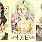 die by Ryan Humphrey