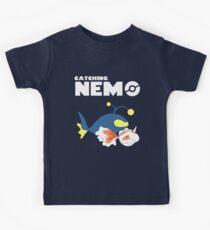 Nemo, I choose you! Kids Tee