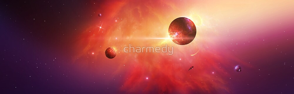 The Light by charmedy