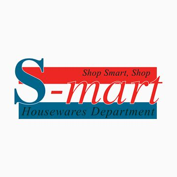 S-Mart by AlanGrube