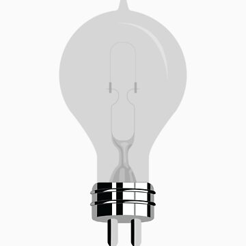 Light Bulb by AlanGrube