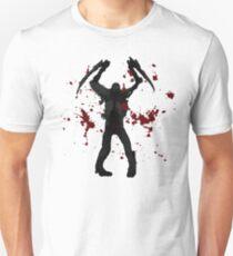 DeadSpace Necromorph [Bloody Slasher] T-Shirt