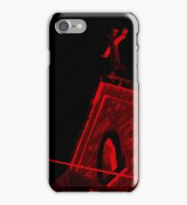 Church is †he New Red iPhone Case/Skin