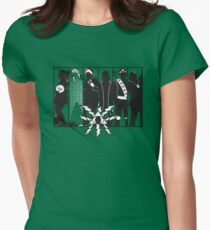 Mystery Men - The Other Guys Women's Fitted T-Shirt