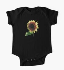 Sunflower Ring of Fire Kids Clothes