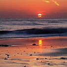 Marsden Sunrise by Great North Views