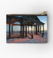Warm Glow Zipper Pouch