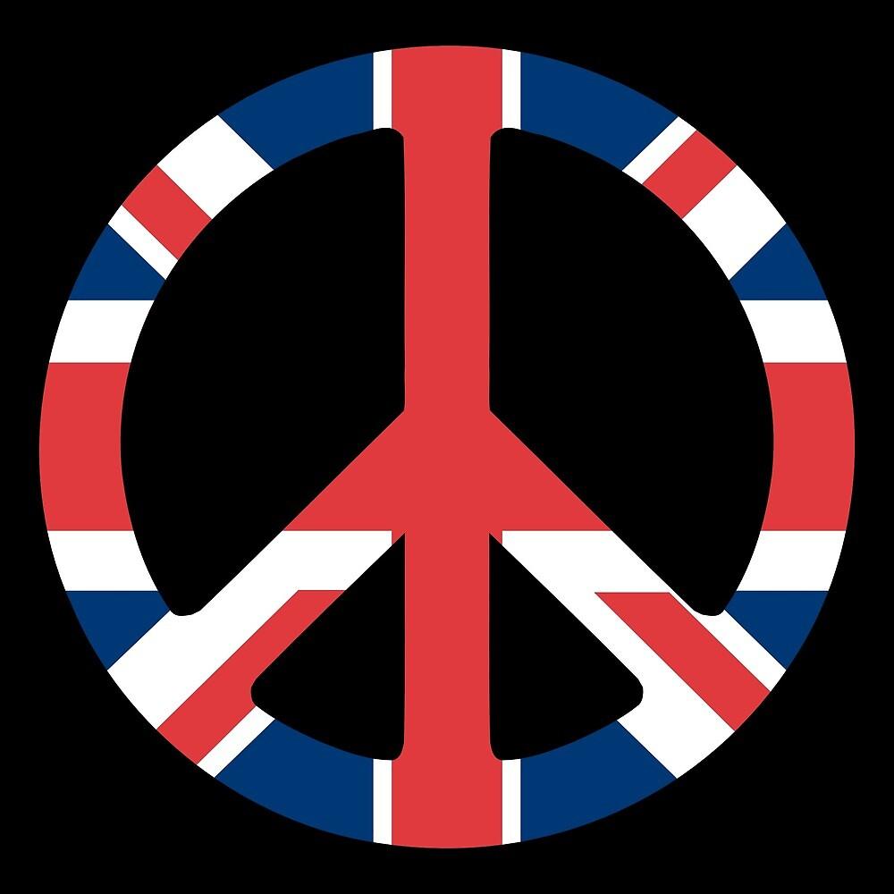 British flag peace sign by kaitlintaylaa redbubble british flag peace sign biocorpaavc