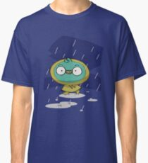 Raincoat Harvey Classic T-Shirt