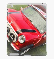 Vehicle - Mini Cooper iPad Case/Skin