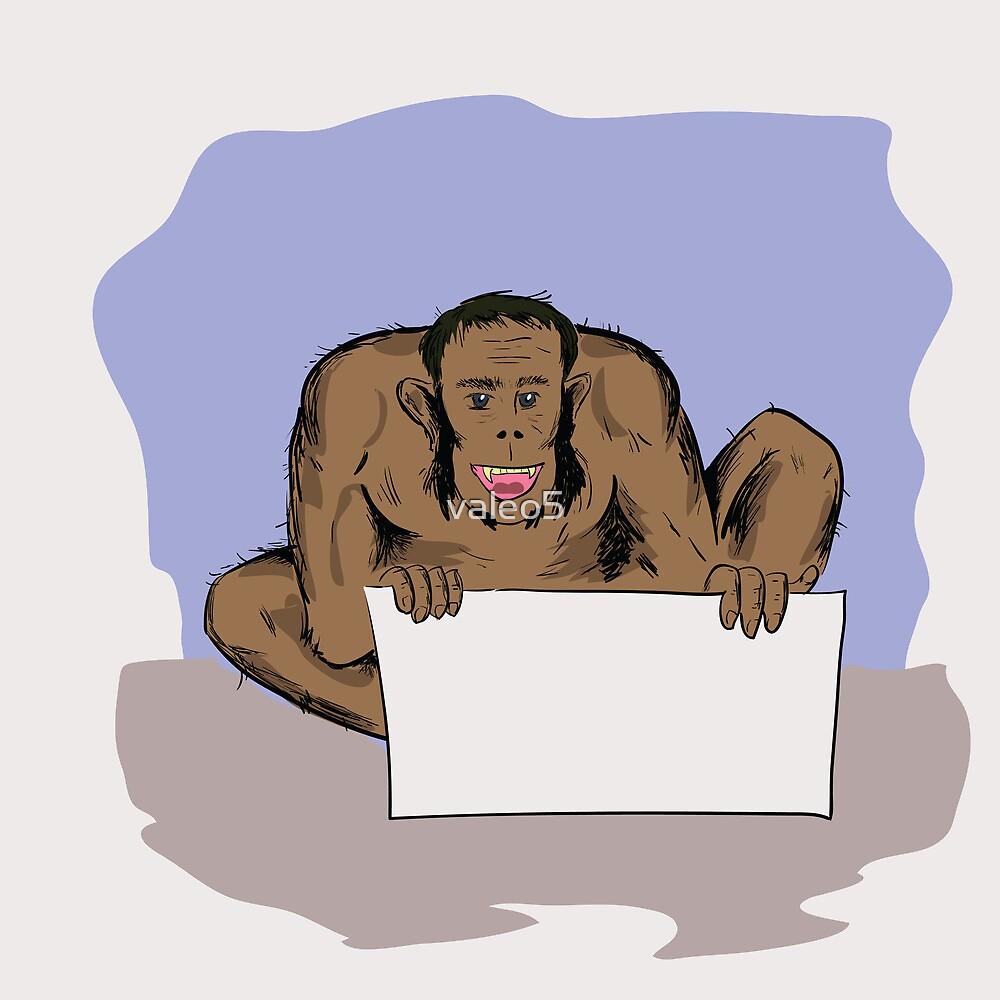 neanderthal by valeo5