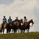 Cowboys by WesternArt