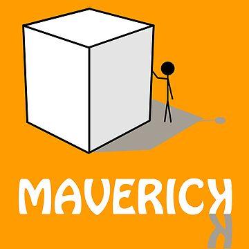 MAVERICK by NebTheThird