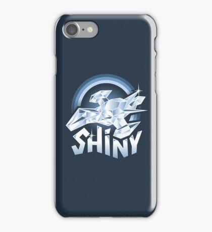 Shiny iPhone Case/Skin