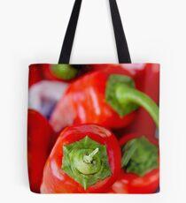 Capsicum Tote Bag