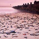 Blyth Beach by Great North Views