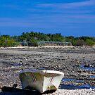 cabuya boats. by HanselASolera