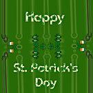 Happy St. Patrick's Day! by aprilann