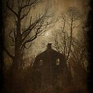 Going Back To Amityville by Chris Lord