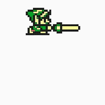 Link GBA by tnoteman557