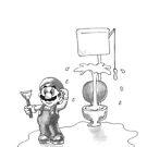 Plumber? by Tony Heath