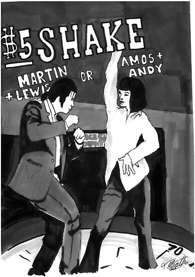 $5 Shake by Tony Heath