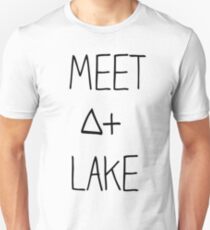 Meet At Lake (SALE) T-Shirt