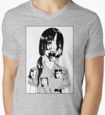 Shintaro Kago Girl T-Shirt