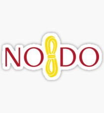 NO8DO - Seville Sticker