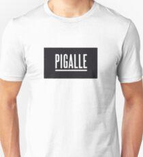 PIGALLE Slim Fit T-Shirt