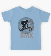 A BMX T-SHIRT Kids Clothes