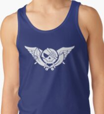 Skies of Arcadia Tank Top