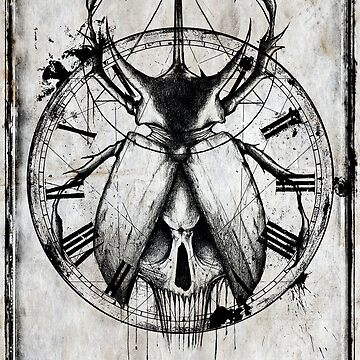 Death awaits by SubConArt