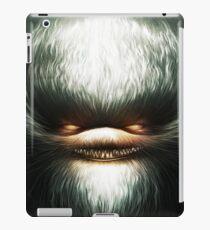 Little Evil iPad Case/Skin