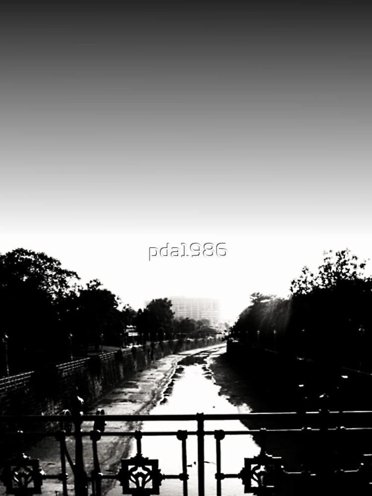 Last bridge before infinity by pda1986